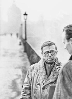 Φωτογραφία του Henri Cartier-Bresson, 1946.